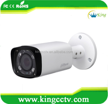 Vandal-proof Outdoor bullet IP Network Camera Dahua DH-IPC-HFW4431R-Z CCTV For Government Project