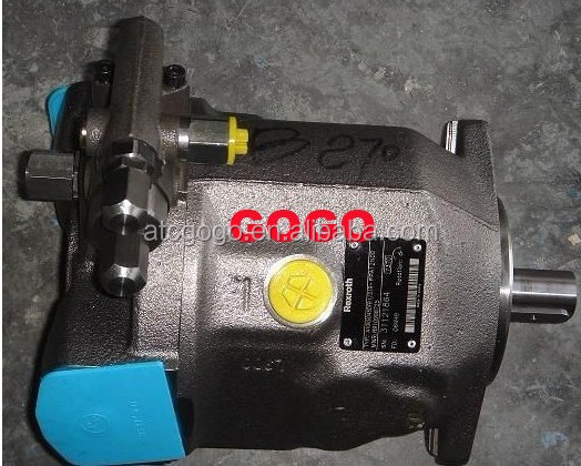 Hydraulic Piston Pump hydraulic radial piston pump