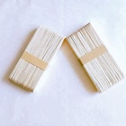 A Grade 150x18x1.6mm Size and wood Material disposable wooden sterilization tongue depressor
