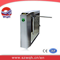 Full Automatic Passage Gateway Turnstile with Great After Sale Support