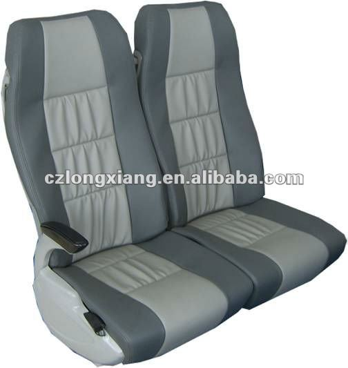 used bus seat by manufacturer