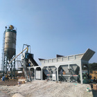Mixing Plant Mobile Concrete Mixing Plant Cheaap Price 25m3/h Mobile Ready Mix Concrete Mixing Plant From China Factory