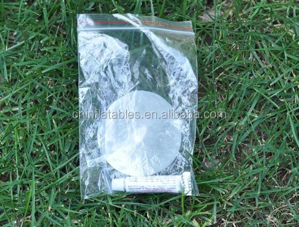 Heißer verkauf pvc oder tpu outdoor billige kunden aufblasbare blase fußball für verkauf