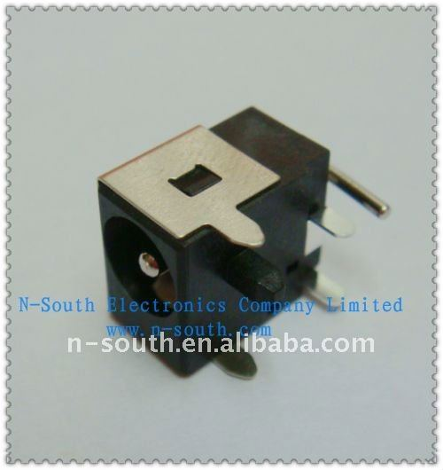 power jack for notebook DC Power jack for PJ14 connector
