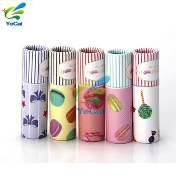 wholesale custom cute lip balm containers - Custom Lip Balm