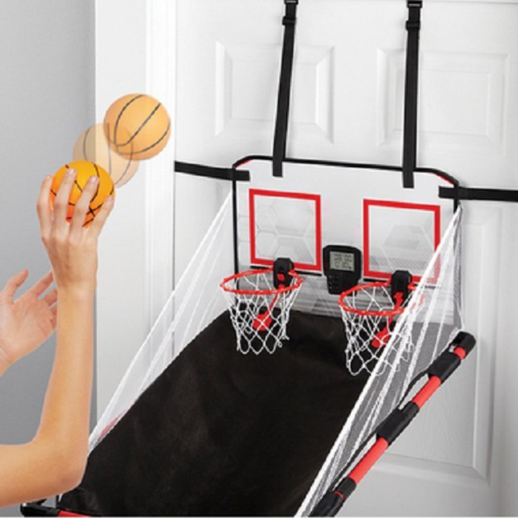 High quality Indoor Over the Door Basketball Game SET Basketball Board