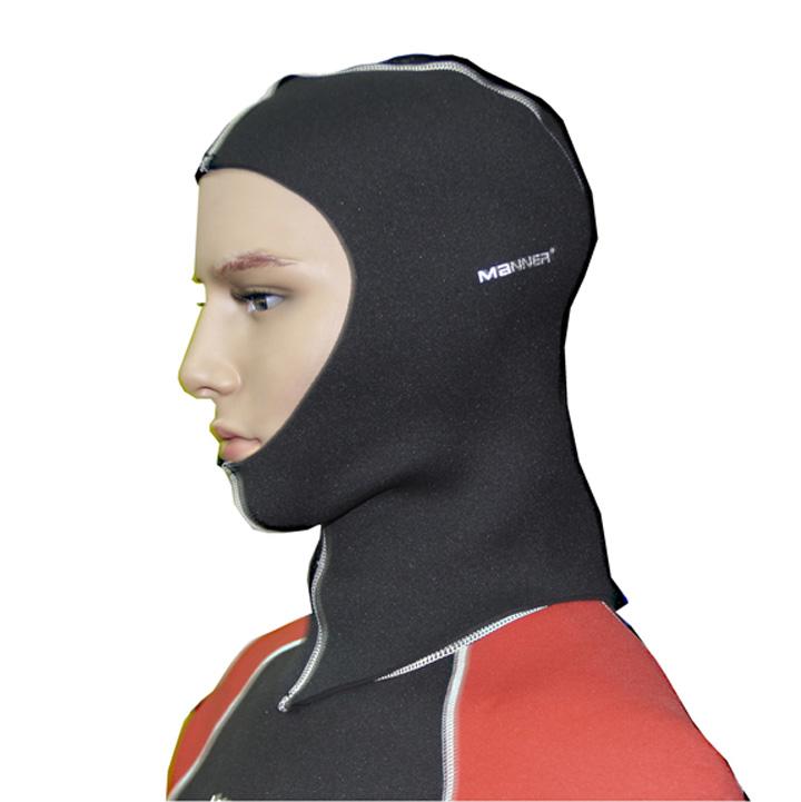 6e11693076d Get Quotations · new diving helmet   diving headgear   winter swimming cap    warm hat diving necessary