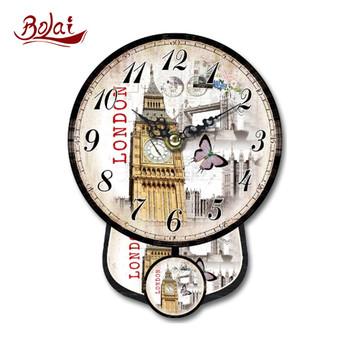 Creative Professional Design Islamic Prayer Digital Wall Clock Buy