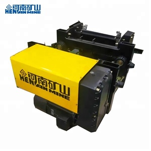 Steel Wire Rope Electric Hoist 8 ton