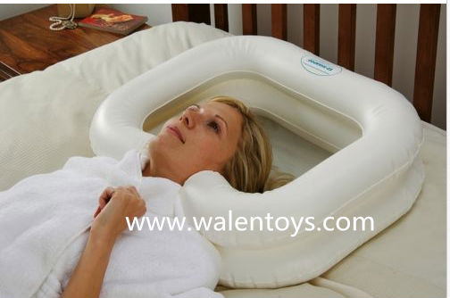 Aidapt Inflatable Portable Basin/sink