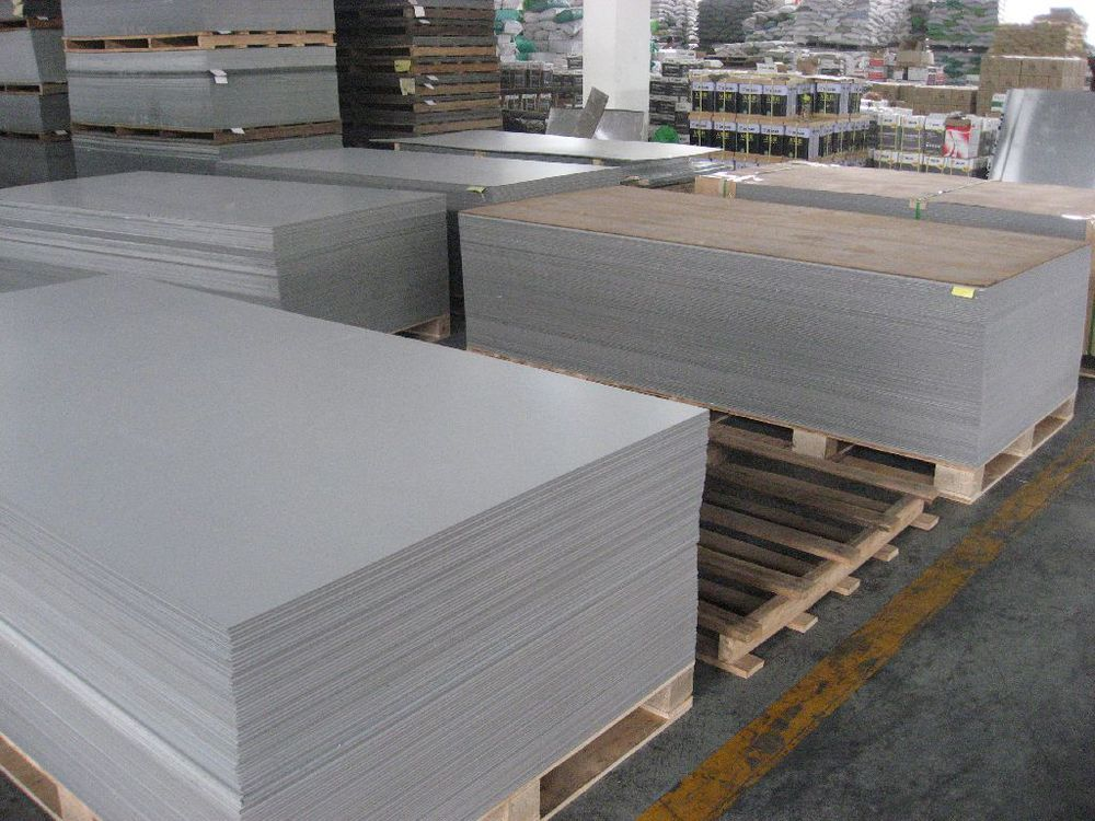 Exterior Composite Panels : Exterior wall cladding plastic aluminium composite panel
