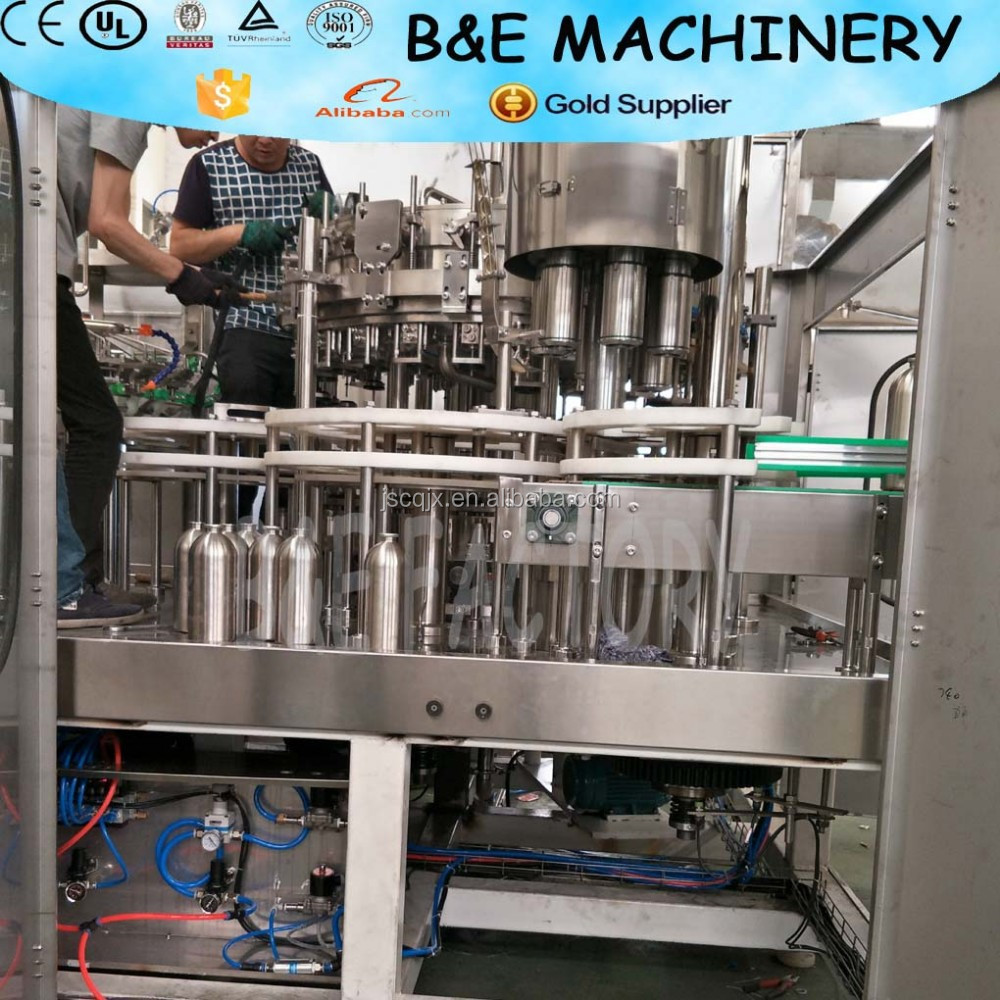 economical 500 liter 3 in 1 Mineral Water Bottling Plant / line With Factory Sale scare For Small Investment Project