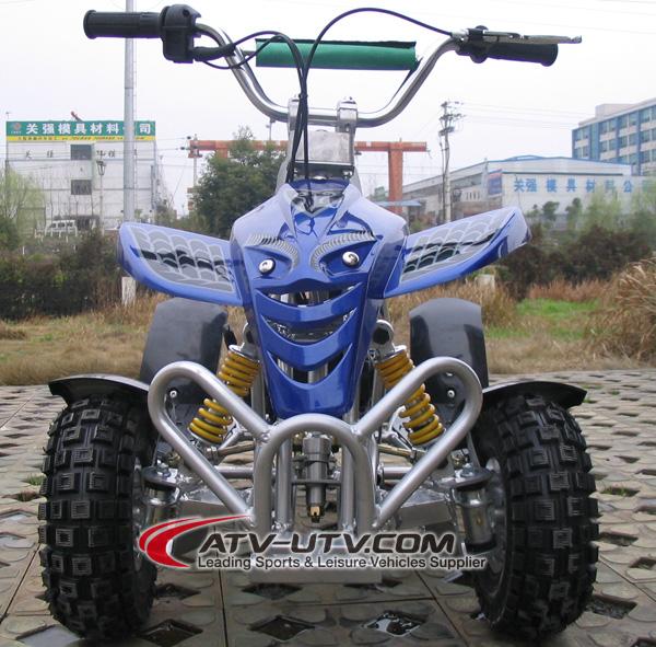 Ce 2015 New 4 Wheeler Mini Motorcycle Type 49cc Mini Sports Quad