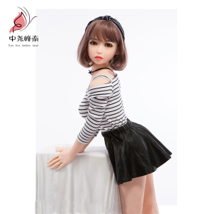 True Sexual Intercourse Silicone Doll In Dolls