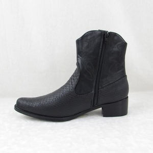 New Arrival Causal Mexican Cowboy Boots For Men