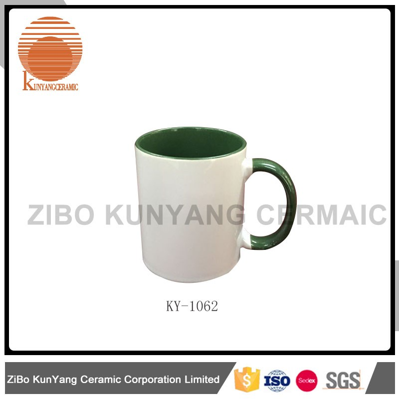 FDA Approved High Quality cheap gift items coffe cup ceramic