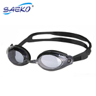 SAEKO Fitness Clear Vision prescription swim googles