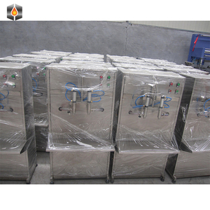 Cooking family used Olive oil plastic bottle packing filling machine