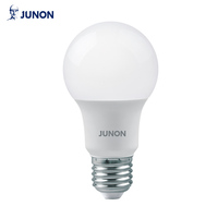 JUNON Dimmable LED bulb 8W E27/B22