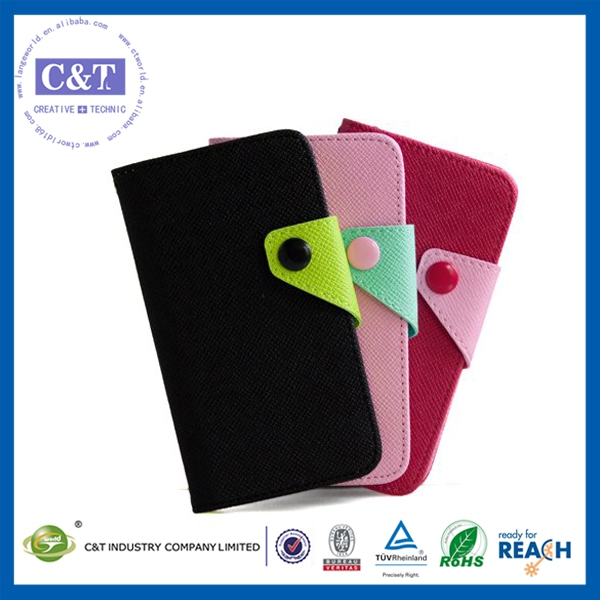 HOT Universal mobile leather covers for samsung s3 i9300
