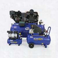 Factory hot selling competitive price co2 compressor