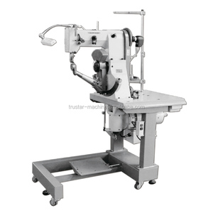168 hot sale shoes sole and side stitching machine typical sewing machine
