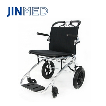 Latest model customized lightweight aluminum wheelchair manual with master design