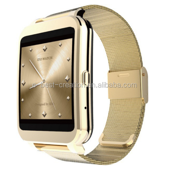 2016 New Product Android Watch /wifi Smart Uwatch i95 Top Watch Phone