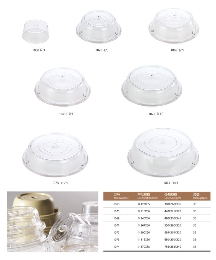Restaurant Kitchenware wholesale hotel restaurant bar kitchenware houseware durable pc or