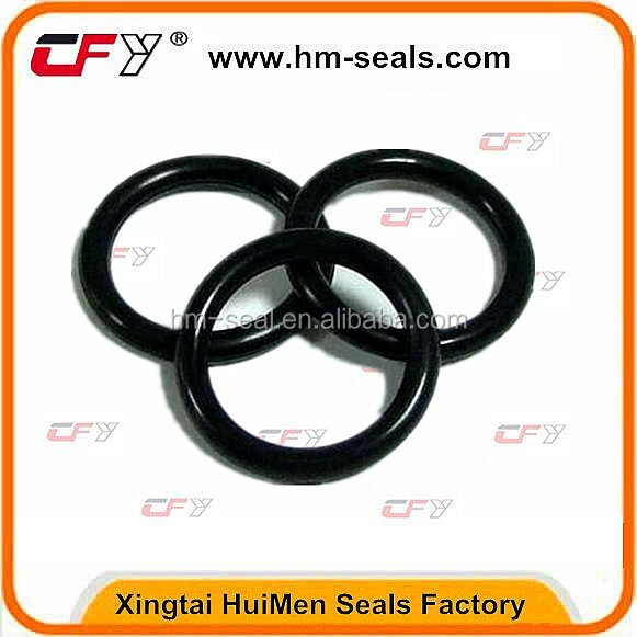 Cheap & Stable Rubber O Rings, Rubber Sealing (SOR-S0001)