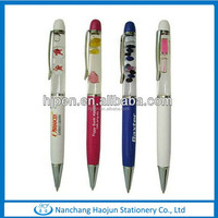 Summer Fantastic Quality Oil Floater Pen,Liquid floating Pen