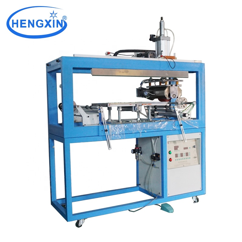Pneumatic Flat Heat Transfer Machine สำหรับไม้ Fingerboard กราฟิก