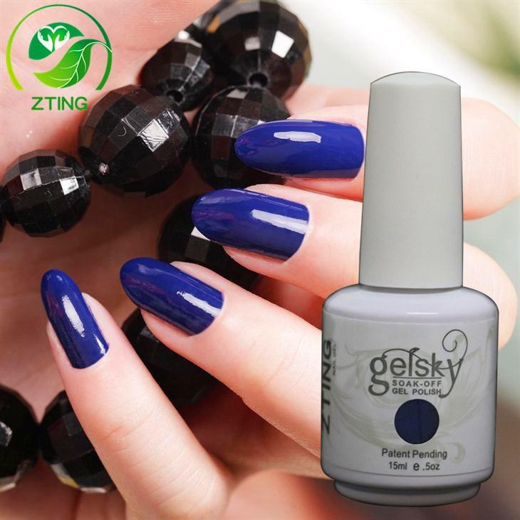 New Beauty Products 2015 Hot 133 Color Club Nail Polish,Nail Gel Of ...