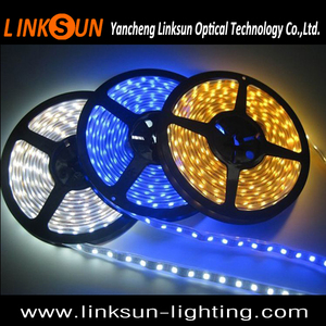 led home lights, color can customized length led flexible strip light, rgb 5050 led strip