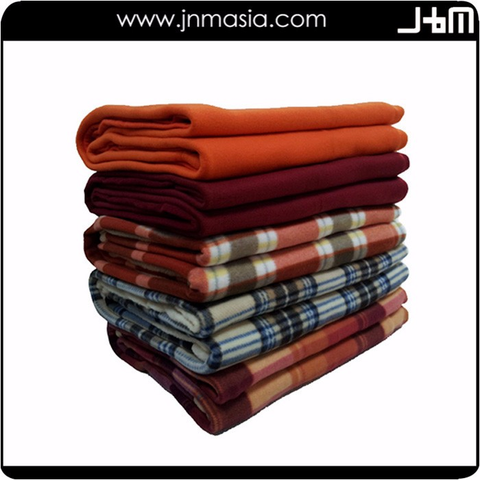 Sell well new type cheap price polar fleece blanket