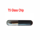 Factory price transponder T5 Glass Chip fit for many blank car keys