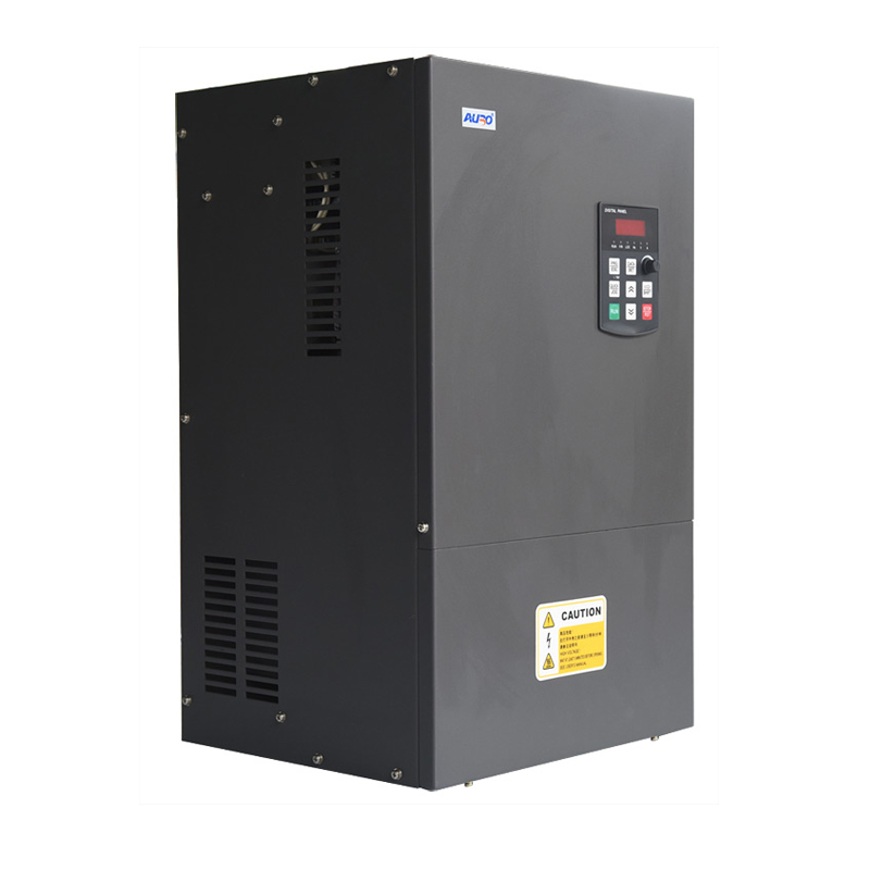 50kw single phase three phase converter 280v to 380v vfd drives