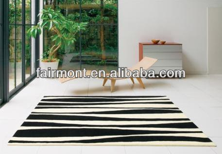Outdoor Recycled Plastic Rugs K01