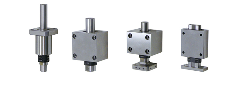 Cnc z-as tool Rail Linear Motion Guide Voor Automatisering apparatuur