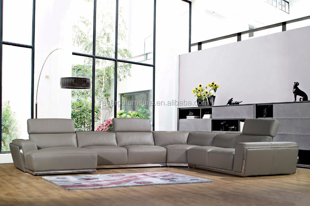 Blair Leather Living Room Furniture Collection