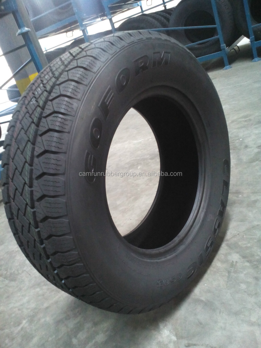 Goform Brand P265/70r16 P 265/70r16 Radial Suv Tyres Gt02 For 4x4 ...