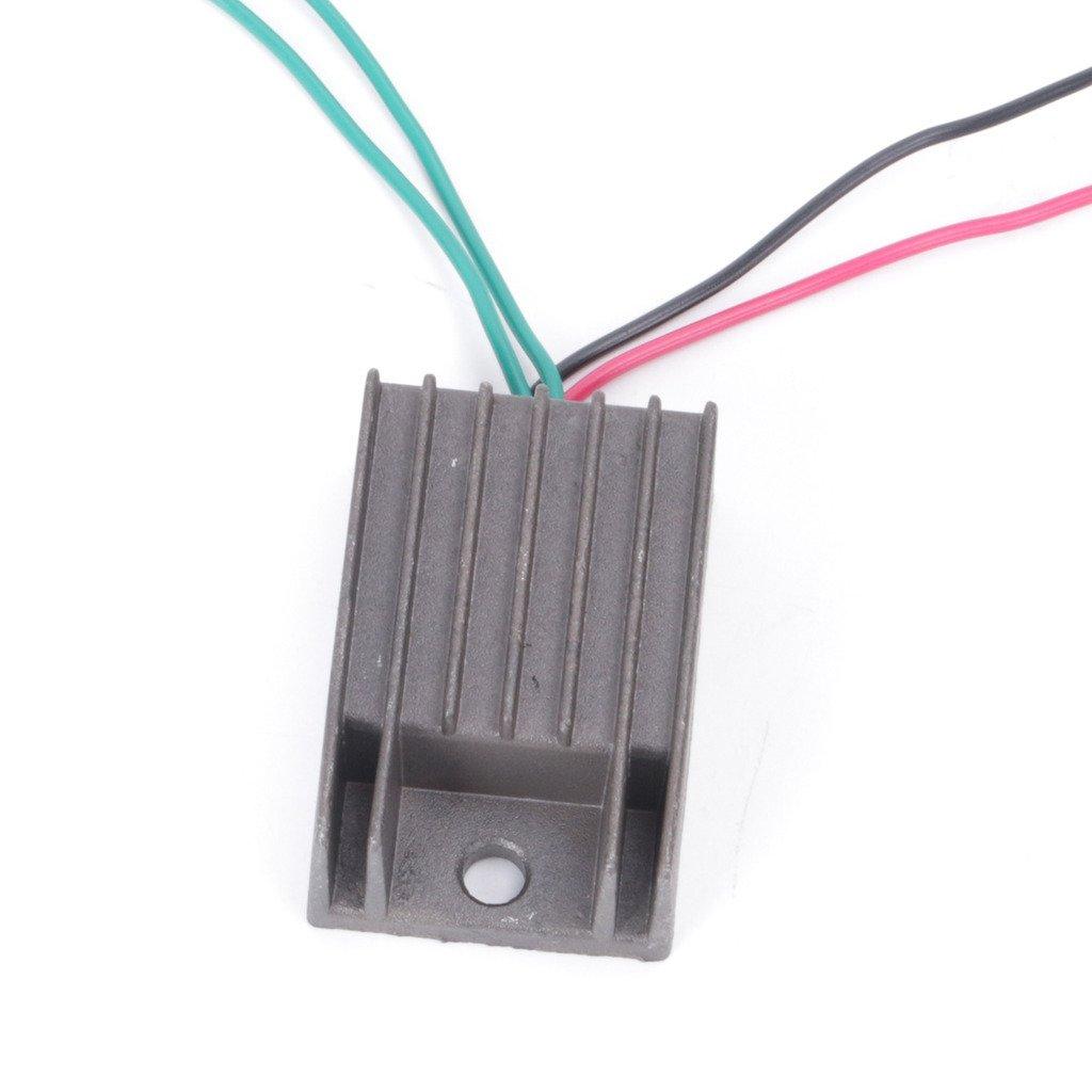 Voltage Regulator Rectifier For Yamaha 40-70 / 1200 GP1200 SUV XL1200 LS2000 6H2-81960-00-00 SH643-13