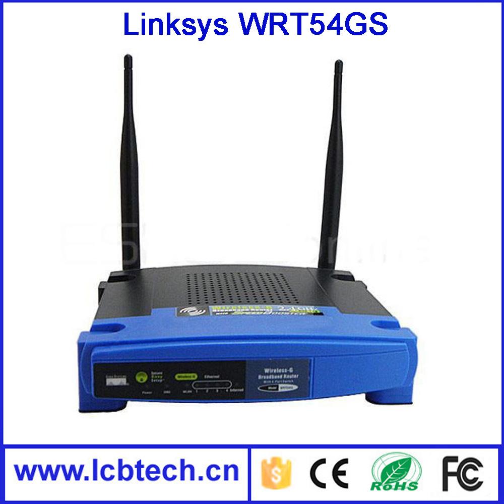Vpn on linksys wrt54g : Chromecast without internet