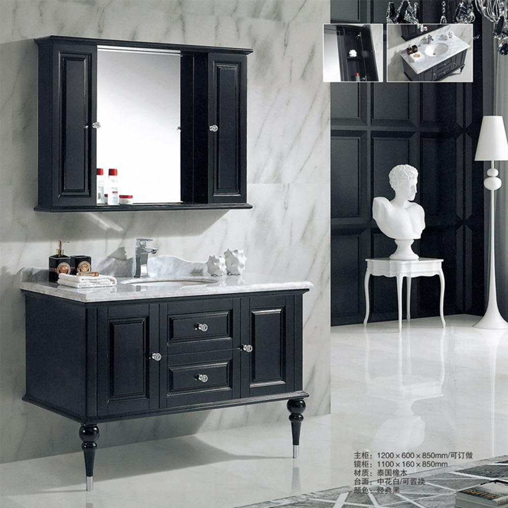 Hs G13146 Black Lacquer Bath Vanities French Provincial Vanity German Bathroom Furniture Manufacturer Buy Black Lacquer Bath Vanities French