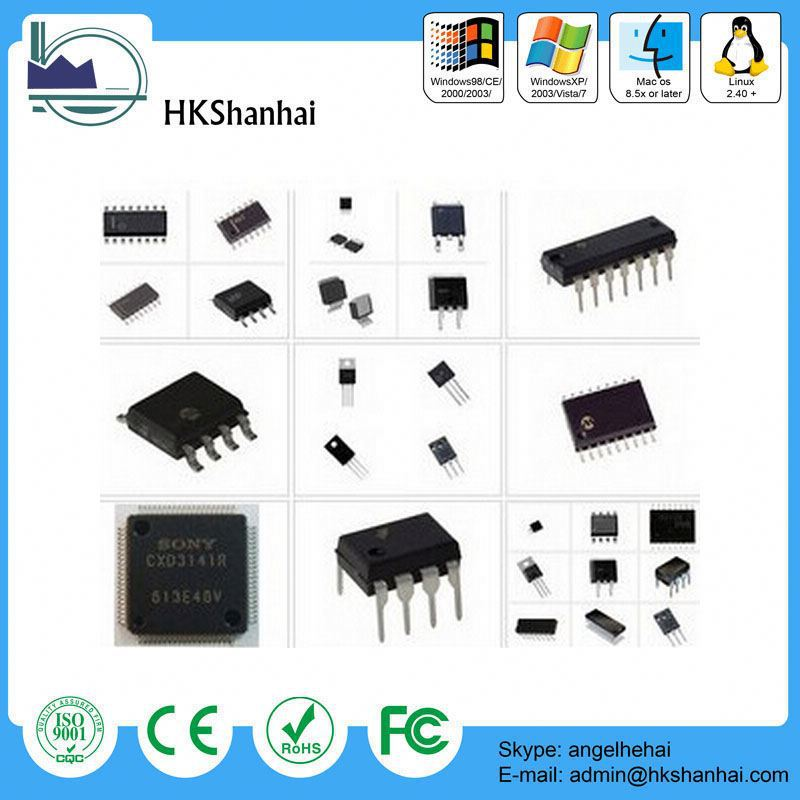 List All Electronic Components, List All Electronic Components ...