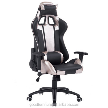 Chairs Chair Buy Chair modern gaming Selling Popular best Leather Gaming Gold Chairs Frame Racing Office Metal Rc19 EDI9W2H