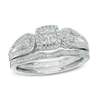 Fashion Elegance 1/3 Carat 10k Ring Enhancers Opal Stud Earrings Rings