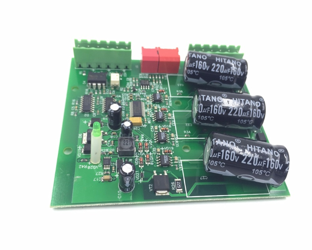 Pcb Rigid Suppliers And Manufacturers At Mount 4 Layers Fr4 Timer Printed Circuit Boards Design Of Hdi