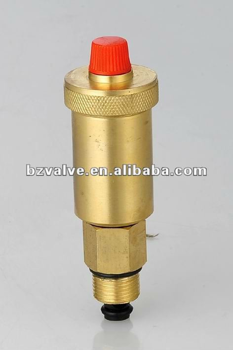 Heating Automatic Air Vent Valve - Buy Heating Automatic Air Vent ...