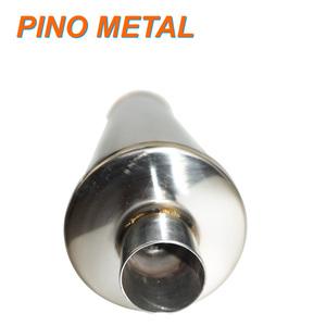 Titanium Exhaust Resonator, Titanium Exhaust Resonator Suppliers and